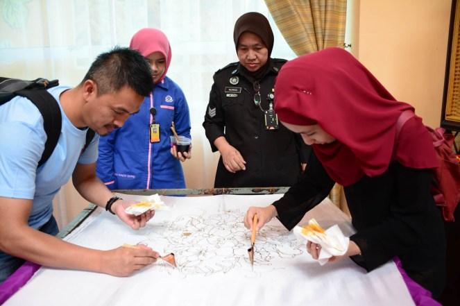 Kembara Kraf Selangor 2015