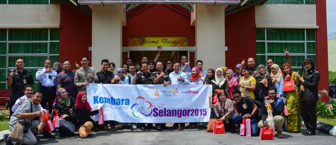 Kembara Kraf Selangor: Exploring Selangor's Traditional Crafts with a Modern Twist