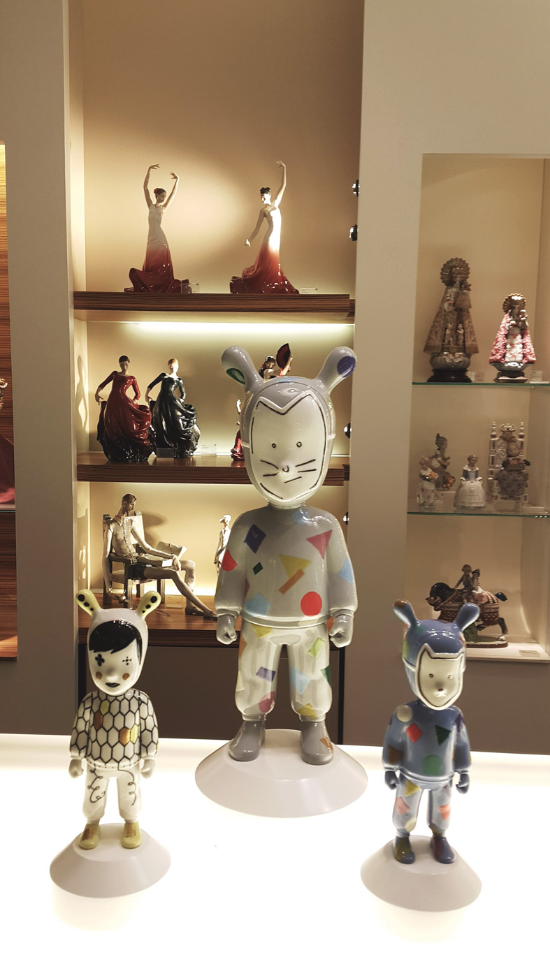 Lladro Boutique