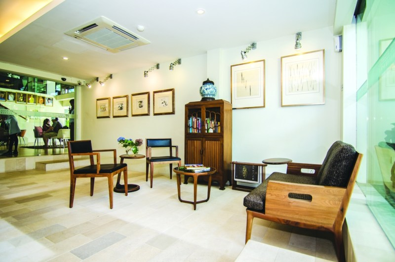 Settling In Exclusively at The Settlement Hotel, Melaka