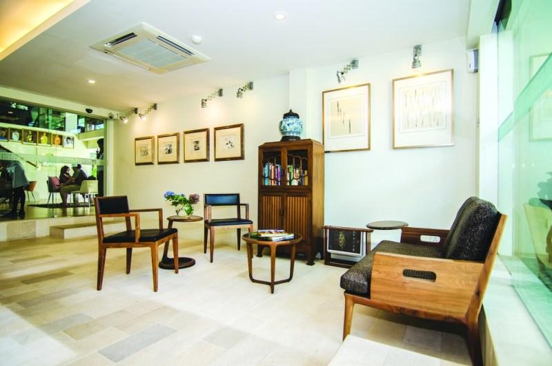 Settling In Exclusively at The Settlement Hotel, Melaka