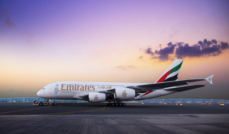 Emirates Airline offers Visa Checkout to book flight tickets