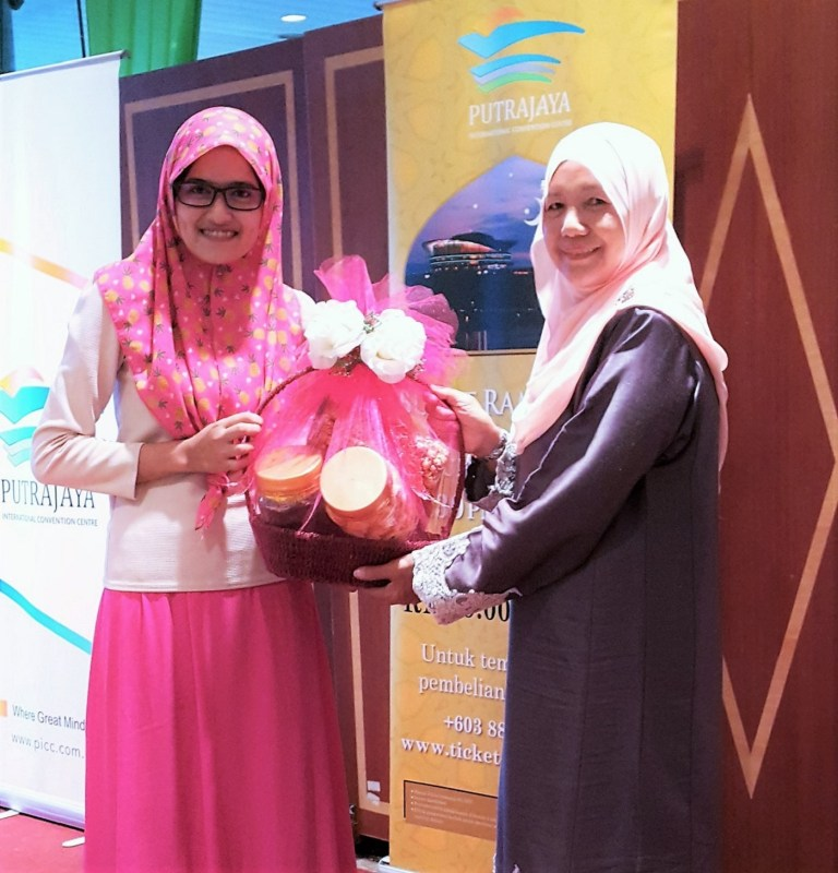 PICC Celebrates Holy Month with Orphans