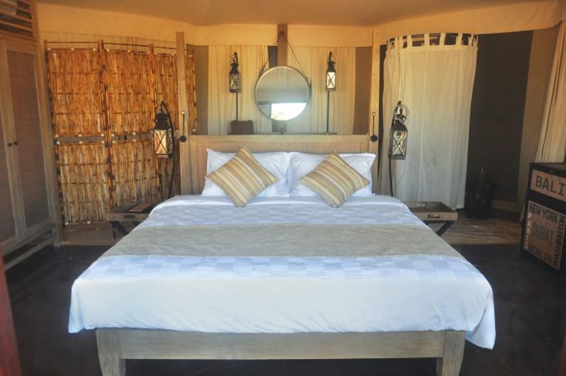 "Menjangan Dynasty Resort Brings ""Glamping"" to North Bali this August"