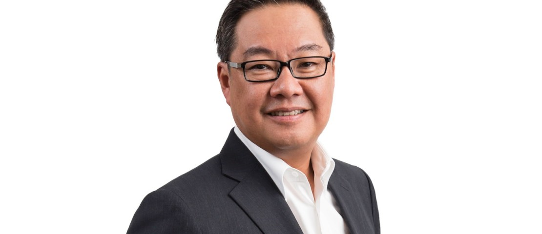 Interview with Arthur Kiong, CEO of Far East Hospitality