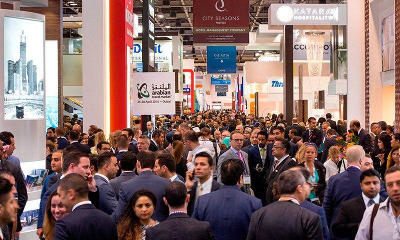 Arabian Travel Market 2017 Launches Experiential Travel