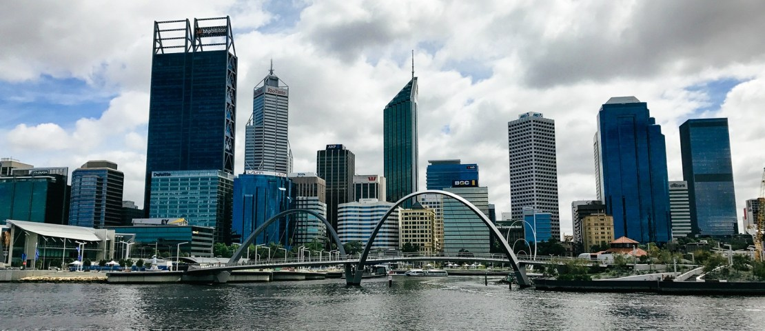 10 Places To Visit, Stay and Eat in Perth, Australia