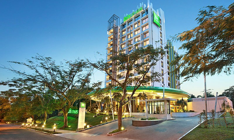 AccorHotels Launches the Opening of Ibis Styles Bogor Raya, West Java