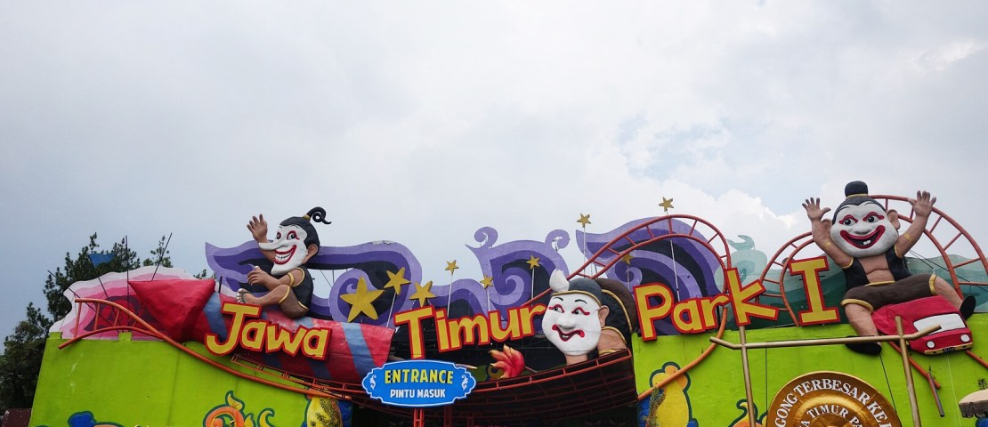 Jawa Timur Park in Kota Wisata Batu: Fun and Excitement for the Whole Family in Just One Area!