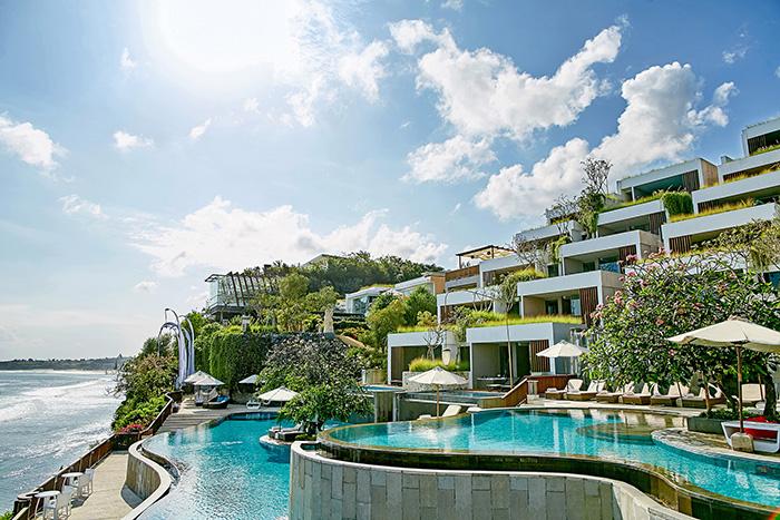 Anatara Uluwatu Bali Resort : It's The Most Romantic Time Of The Year