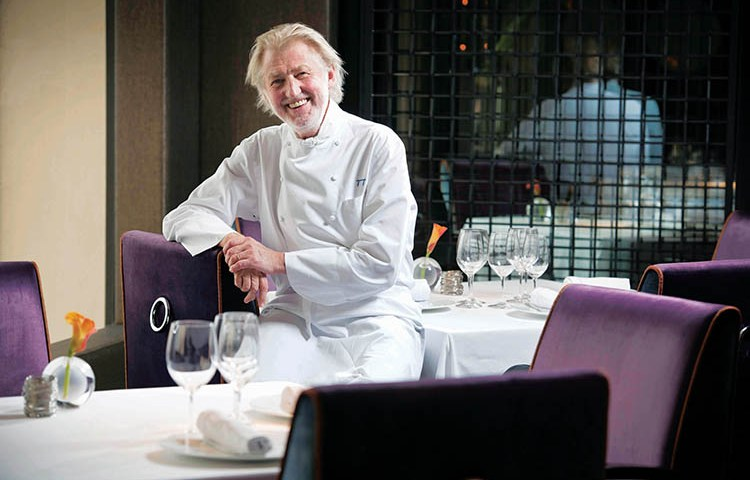 Mandarin Oriental, Hong Kong Presents Two Michelin-starred Sunday Brunch from Chef Pierre Gagnaire
