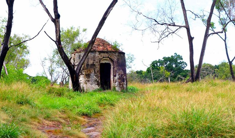 Melancholic and Historic Labuan