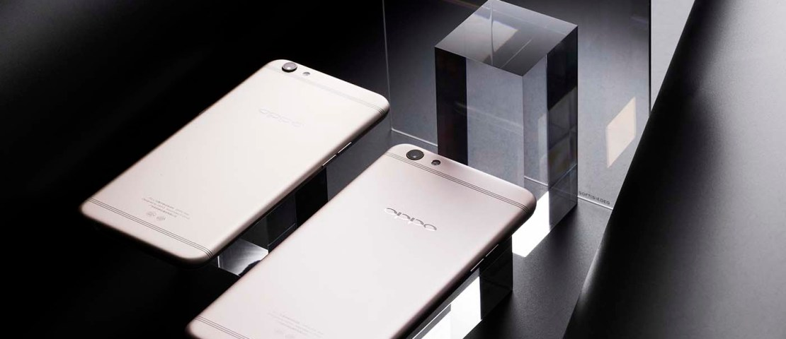 Redefined Clarity: OPPO R9s Plus features bigger, bolder camera components