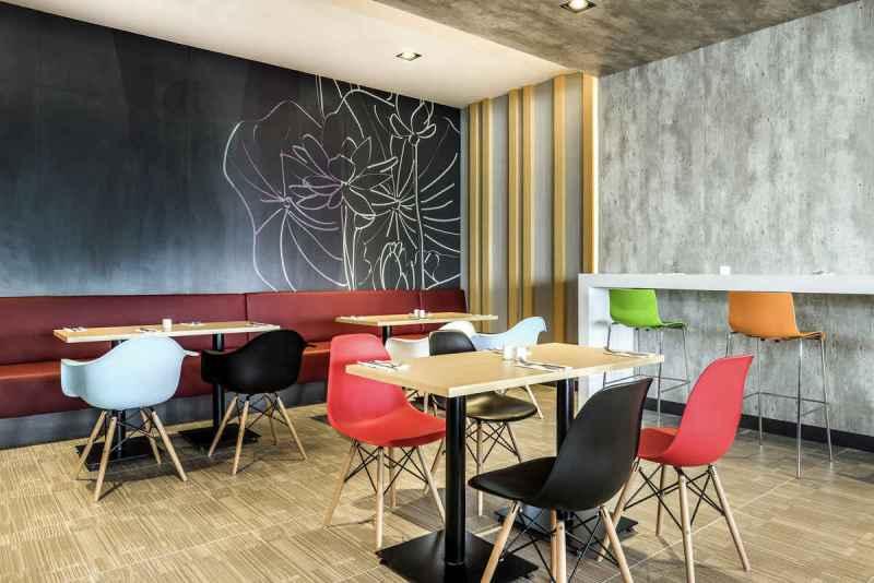 Ibis Bangkok IMPACT Brings Affordable Comfort and Convenience to Visitors