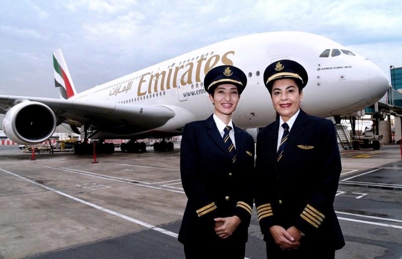 Emirates Turns the Spotlight On Women