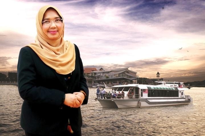 Interview With Dato' Zaharah Salamat, CEO Of Marina