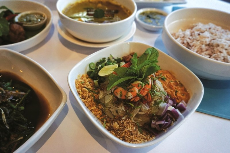 Savouring Jumbo Flavours of Thailand at myELEPHANT