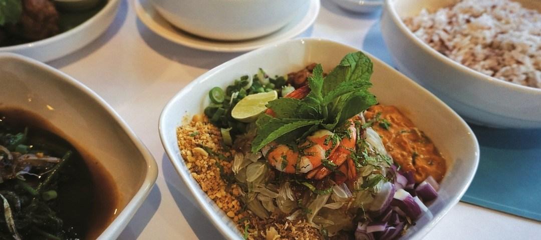 Savouring Jumbo Flavours of Thailand at myELEPHANT