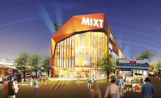 Dusit International to Open New Hotel in Bangkok's Renowned Chatuchak Market