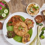 Balik Kampung; A Dining Experience Just Like Home at Pullman KLCC