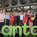 AirAsia Hosts The First Ever Santan Food Festival