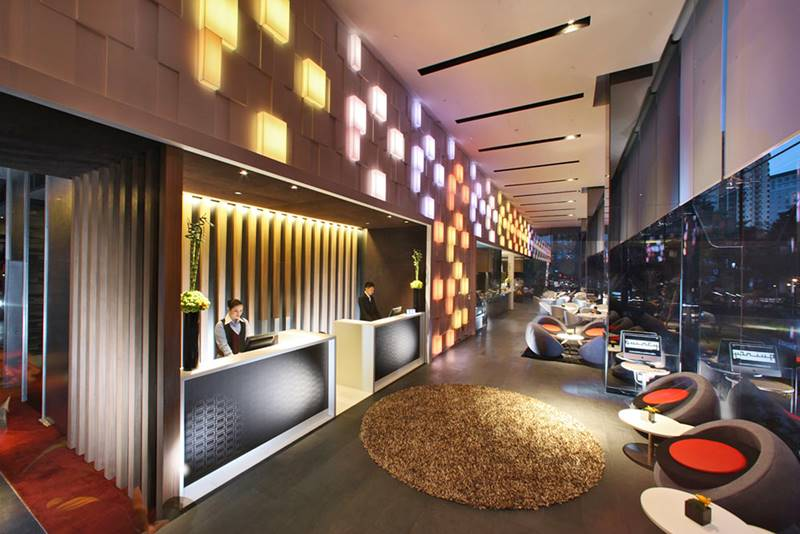 Quincy Hotel wins Best Hotel Experience at the Singapore Tourism Awards 2017