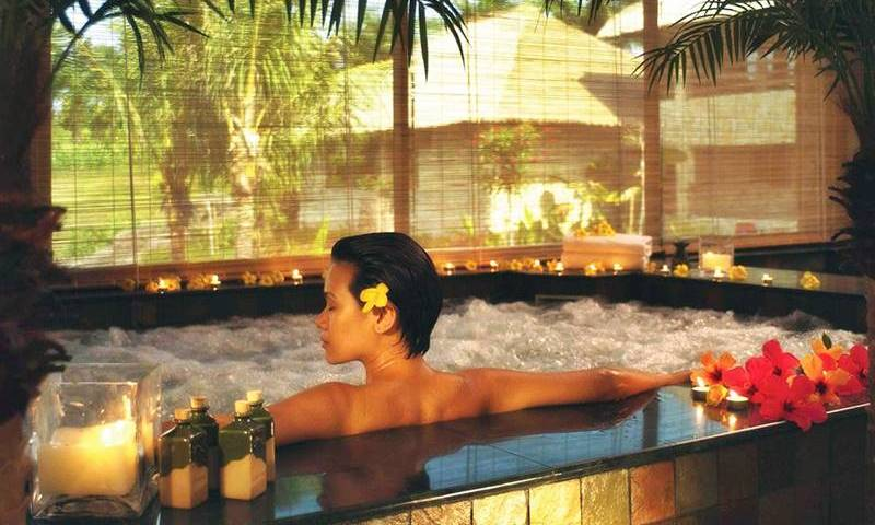 Sembunyi Spa: An Escape Haven for Women