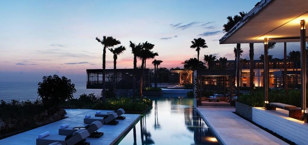 Alila Hotels and Resorts Named 'Hotel Group Of The Year' at ULTRA Awards 2017