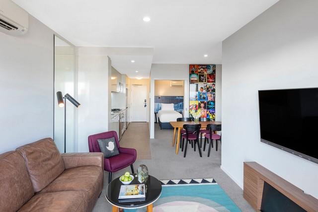 The Jazz Corner Hotel Opens In Melbourne CBD