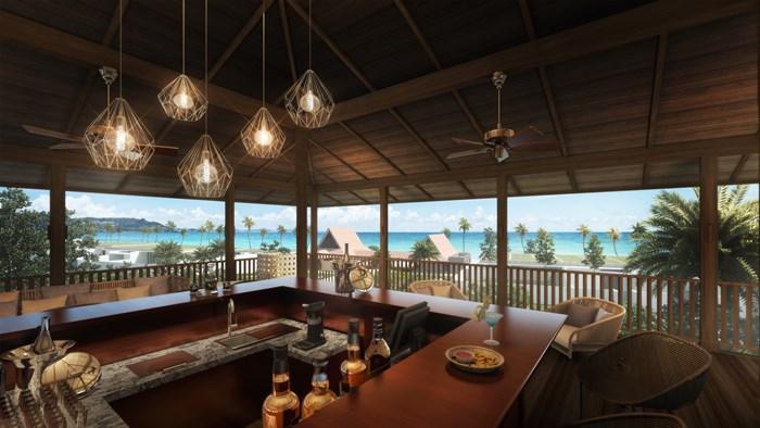 Anantara Desaru Coast Resort & Villas (Latest Design Renderings of Desaru Coast's Development Progress)