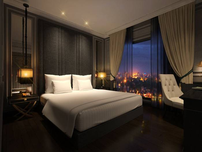 New La Siesta Central Hotel Provides Luxury in a Lakeside Setting