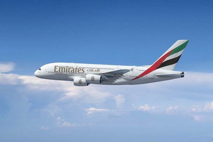 New Emirates A380 Service to Moscow and St Petersburg for Malaysians