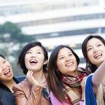 New Generation Of Chinese Tourists Travel Further