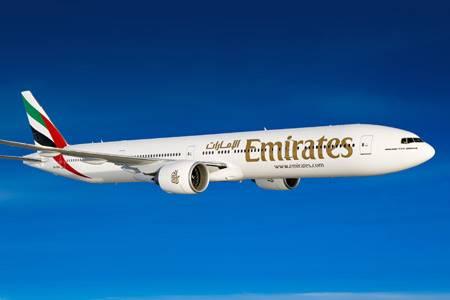 Emirates Kicks Off Holiday Season with Special Fares