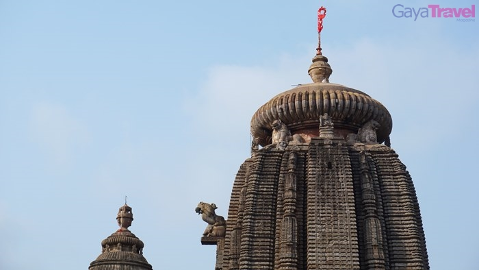 10 Reasons to Fly to Bhubaneswar, India