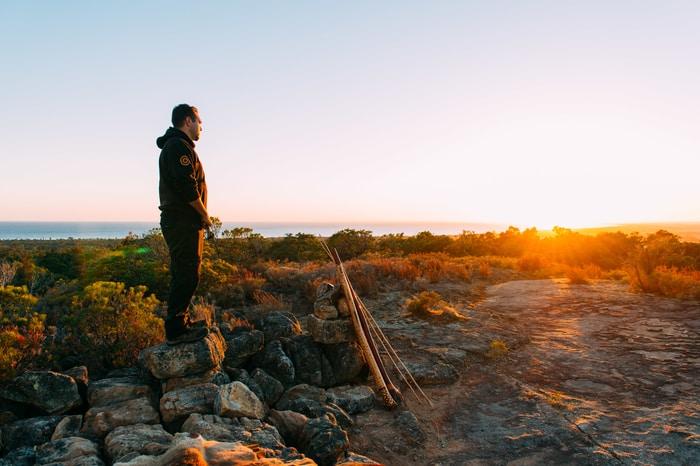 South West Western Australia: The Door to Wonders