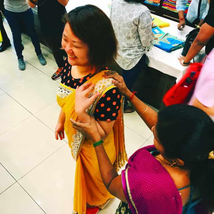 Chennai Silk