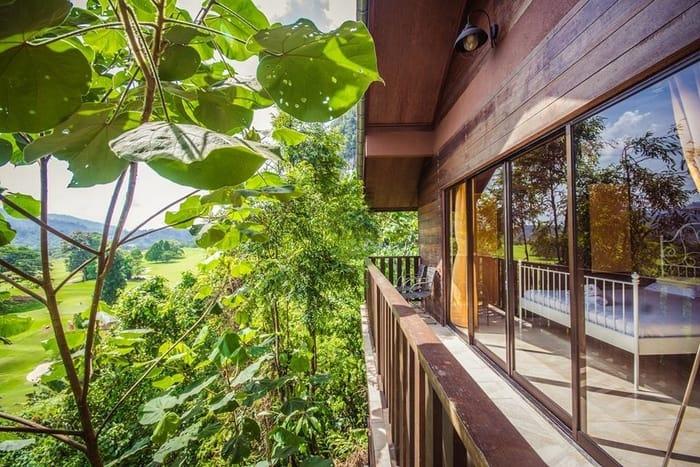 Templer Park Rainforest Retreat, Rawang