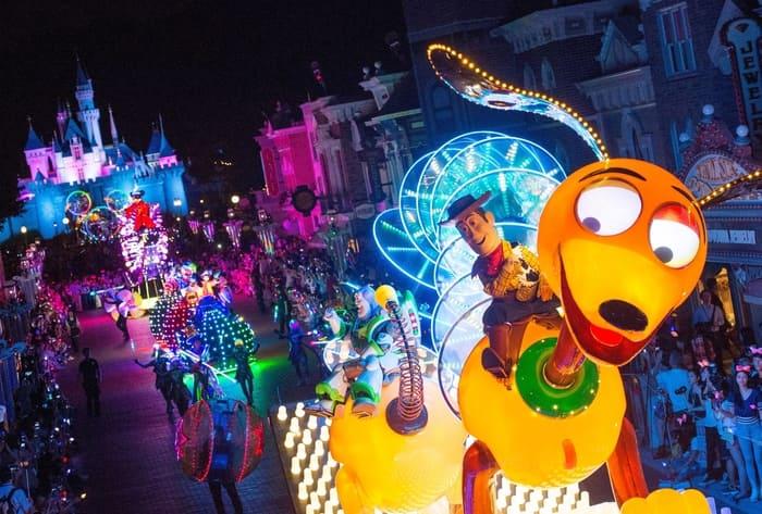 Hong Kong Disneyland Resort Delivers Even More Magic in 2018