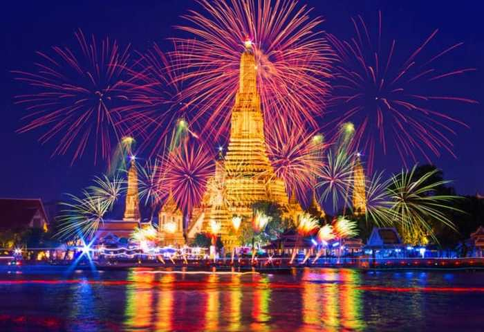 Planning a Trip to Celebrate New Year's Eve?