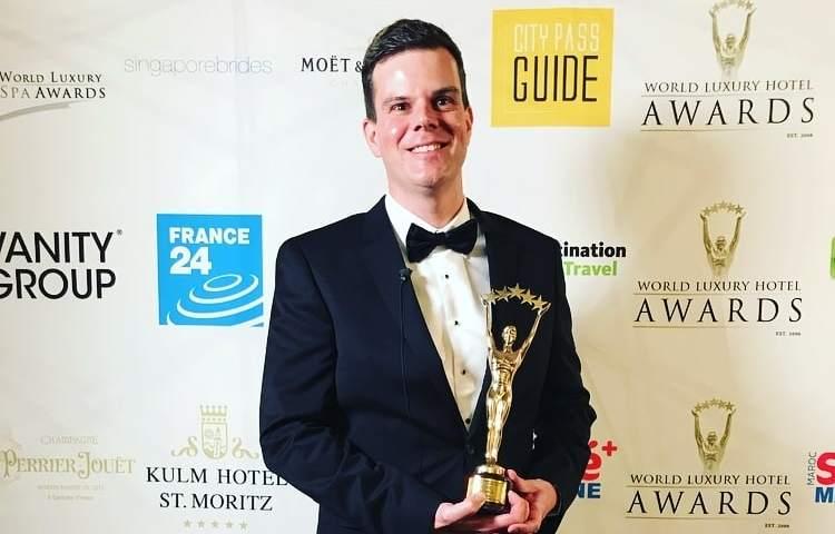 Hilton Kuala Lumpur wins highly coveted World Luxury Hotel Awards