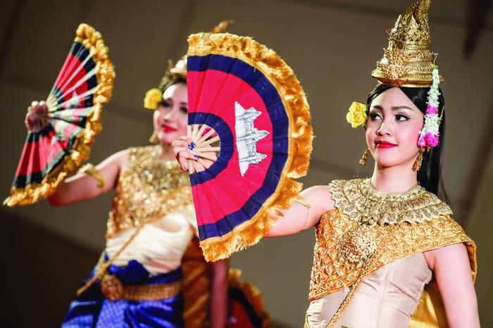 Cambodia Travel Mart 2018