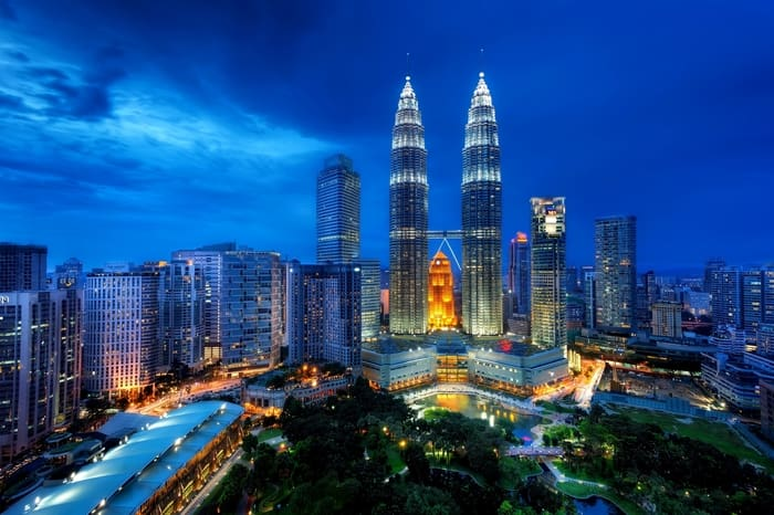 Malaysia Banking on New Tourism Developments to Boost 2018 Arrivals