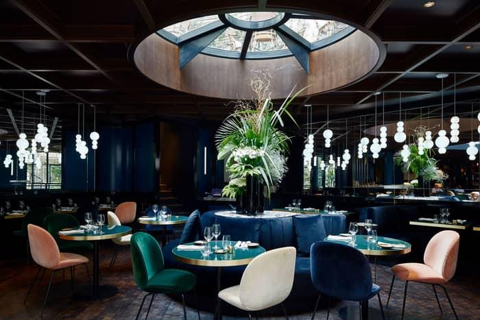 Le Roch Hotel & Spa Paris, France