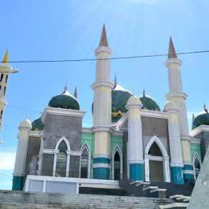 Masjid Agung Pare-Pare