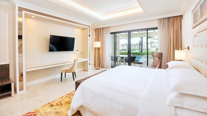 Marriott International Unveils The First Sheraton Grand Resort in Vietnam