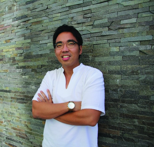 Jack Widagdo, Former General Manager of Alila Solo: Putting Solo on the Map