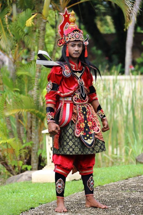 Sendera Tari Dewi Tanjung Lesung