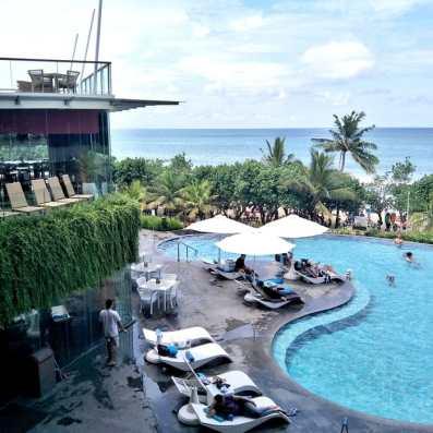 Sheraton Bali Kuta Resort 7