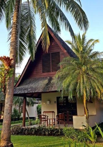 Tanjung Lesung Hotel and Resort